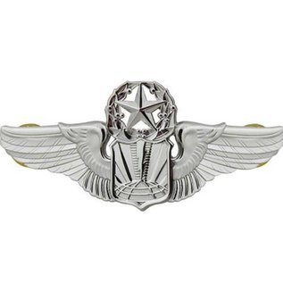Unmanned Aircraft Systems Functional Badge