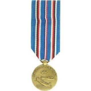 WW II American Campaign