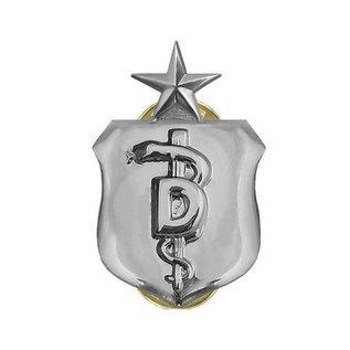 Dentist Functional Badge