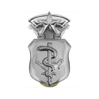 Nurse Functional Badge