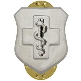 Medical Technician Functional Badge