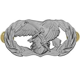 Logistics Readiness Functional Badge