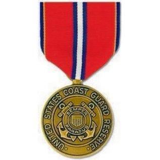 US Coast Guard Good Conduct