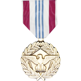 Defense Meritorious Service