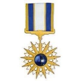 USAF Distinguished Service