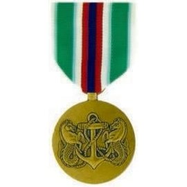 Merchant Marine Expeditionary Award
