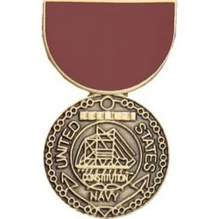 US Navy Good Conduct