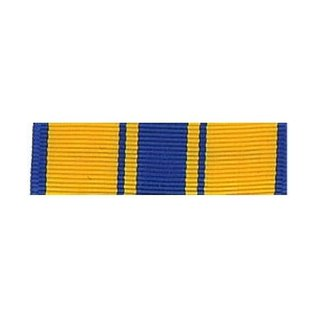 US Air Force Commendation