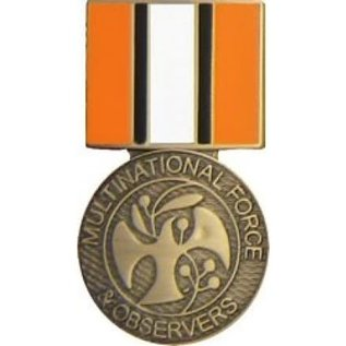 Multinational Force and Observer