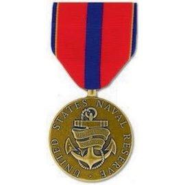 US Naval Reserve Meritorious Service