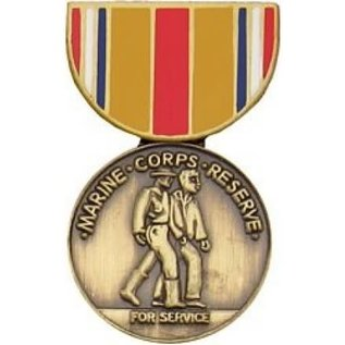 Selected US Marine Corps Reserve