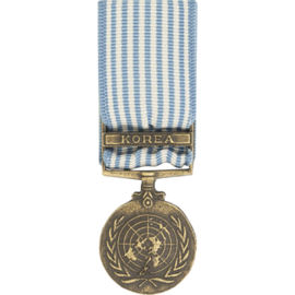 United Nations Korean Service