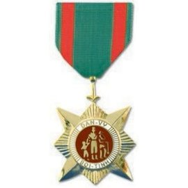 Republic of Vietnam Civil Action 2nd/Class