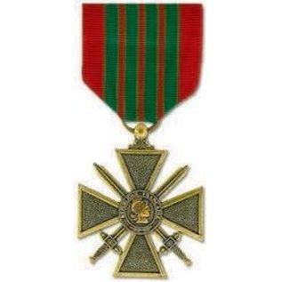 French Croix de Guerre