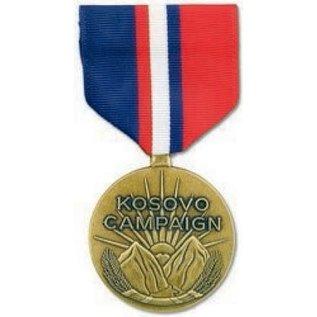 Kosovo Campaign
