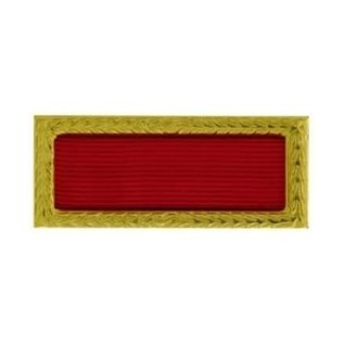 Army Meritorious Unit Commendation Ribbon