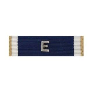 """US Navy """"E"""" Ribbon"""