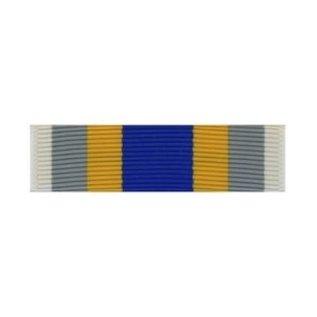 US Air Force Basic Military Training Honor Graduate Ribbon