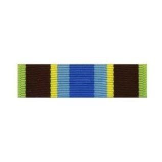 Commandant's Letter of Commendation Ribbon USCG