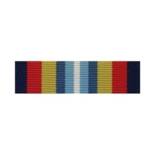 US Coast Guard Sea Service Ribbon
