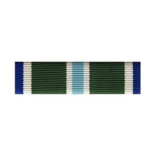 US Coast Guard Meritorious Unit Commendation Ribbon