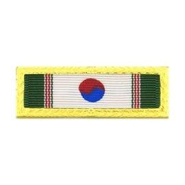 US Air Force/US Navy Korean Pres Unit Citation Ribbon