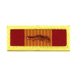 US Army Vietnam Gallantry Cross Ribbon