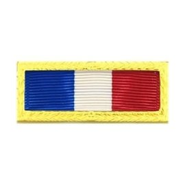 US Army - Philippine Presidential Unit Citation Ribbon
