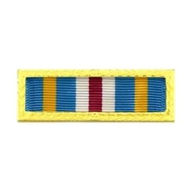 US Air Force Joint Meritorious Unit Award Ribbon