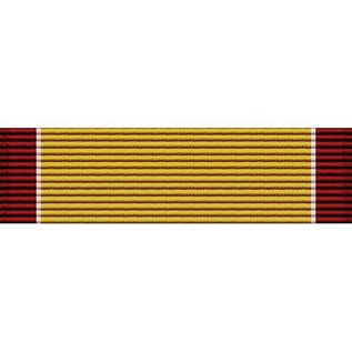 US Coast Guard Gold Lifesaving Ribbon