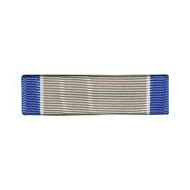 US Coast Guard Silver Lifesaving Ribbon