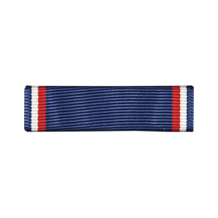 US Air Force  Recruiting Ribbon