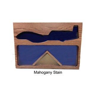 Morgan House RQ-4 Global Hawk Shadow Box