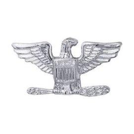Air Force/Army O6 Rank Pin (Right)