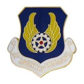 Air Force Logistics Command (AFLC) Pin - 15149 (1 1/8 inch)