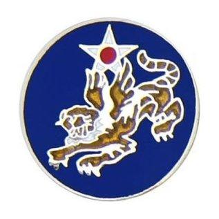 14th Air Force Pin (3/4 inch)