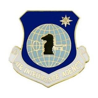 Air Intelligence Agency Pin - 14130 (1 1/8 inch)