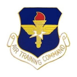 Air Training Command (ATC) Pin - 15548 (1 1/8 inch)