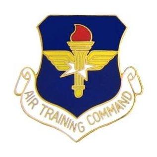 Air Training Command (ATC) Pin - 15548 (1 1/8 inch)