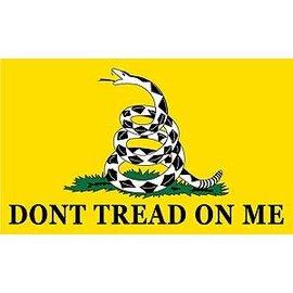 FLAG-DONT TREAD ON ME