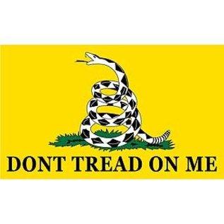 GADSDEN FLAG-DONT TREAD ON ME