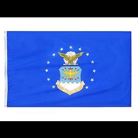 Air Force Flag - 3'x5'