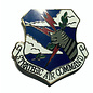 Strategic Air Command (SAC) Pin - 15142 (1 1/8 inch)