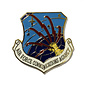 Air Force Communications Agency (AFCA) Pin - 14147 (1 1/8 inch)