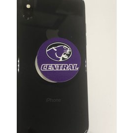 Central High School Phone Pop Stand