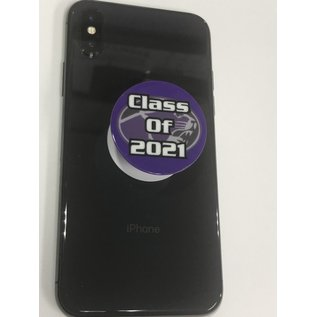 Central High School Pop Socket