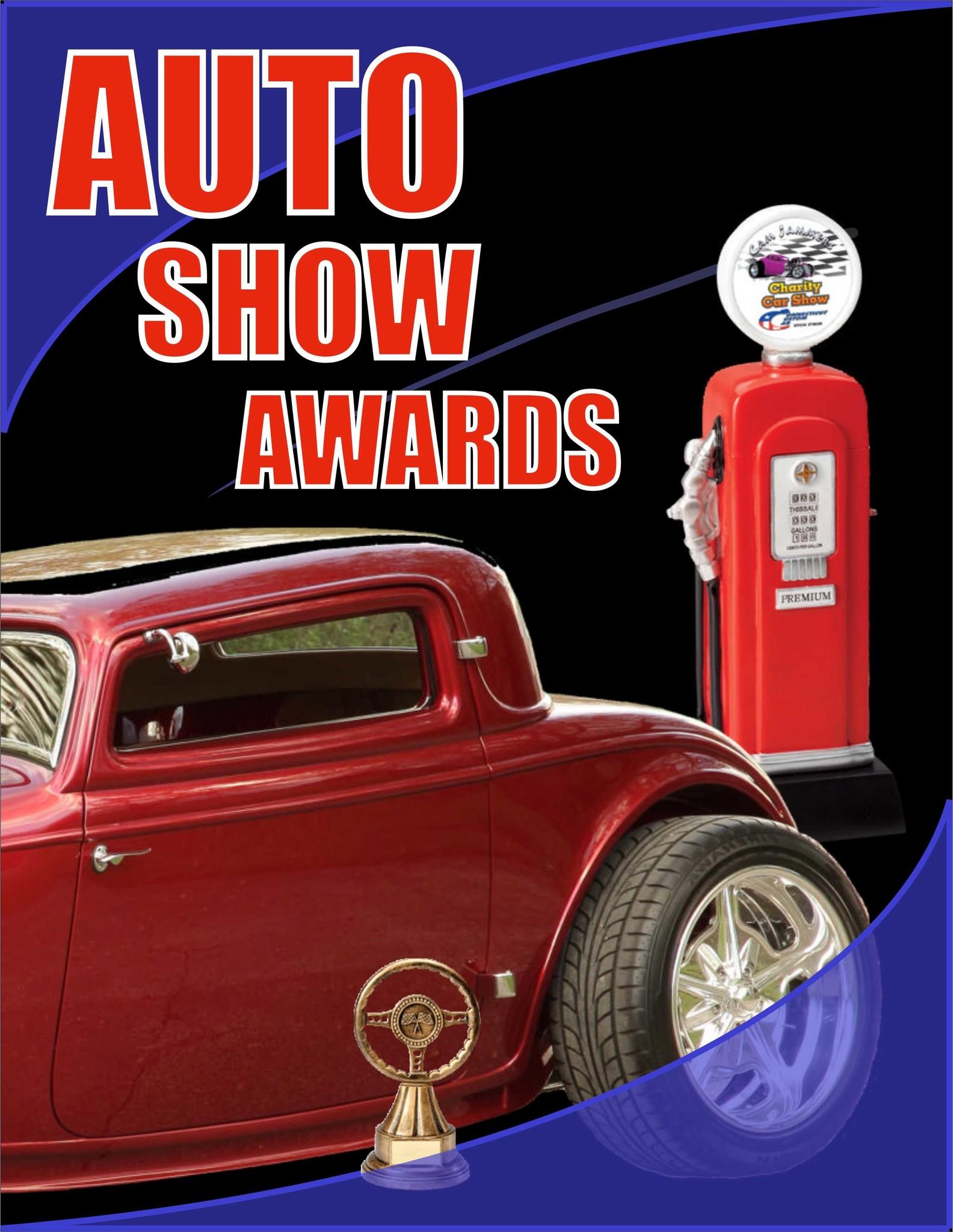 Auto Show Awards