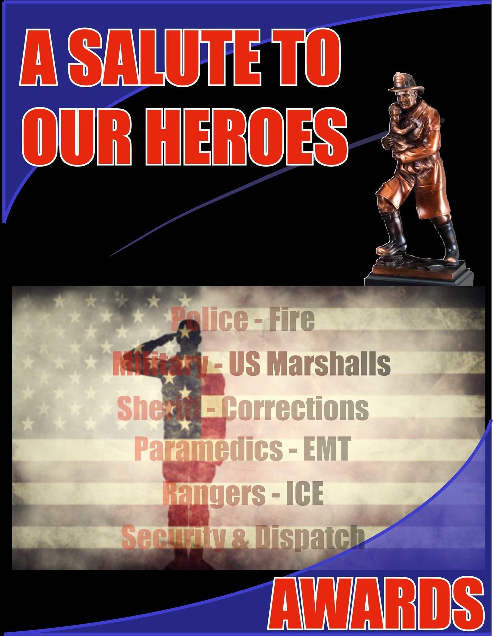 Heroes Awards