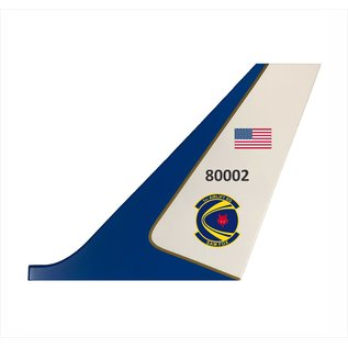 C-32  Tail Flash
