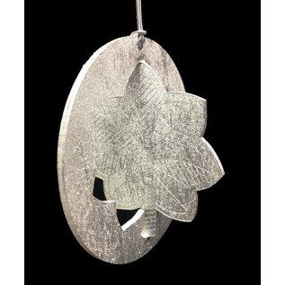 Morgan House Ornament - 3D Offficer